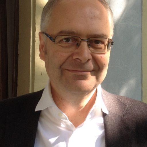 Wolfgang Janisch