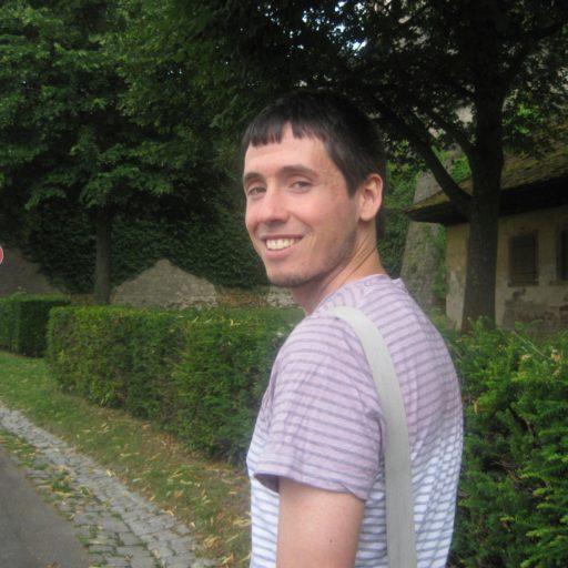 Daniel Toda Castán