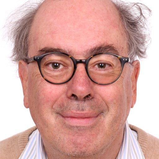 Eberhard Eichenhofer