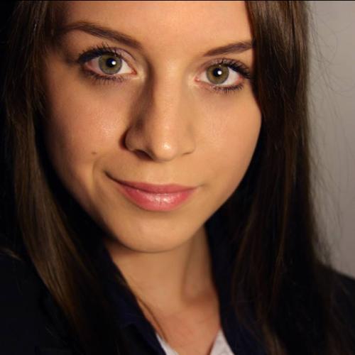 Magdalena Okonska