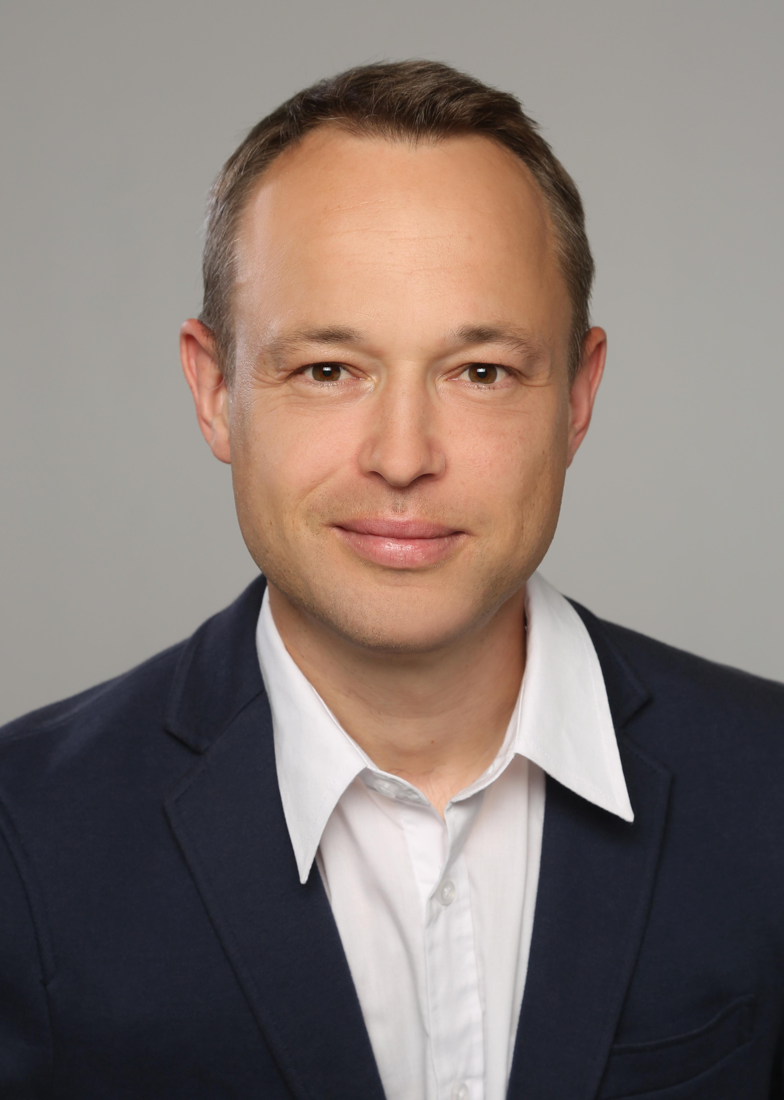 Raphael Bossong