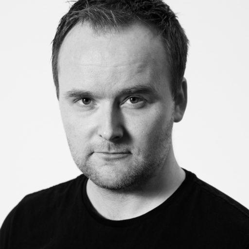 Eirik Holmøyvik
