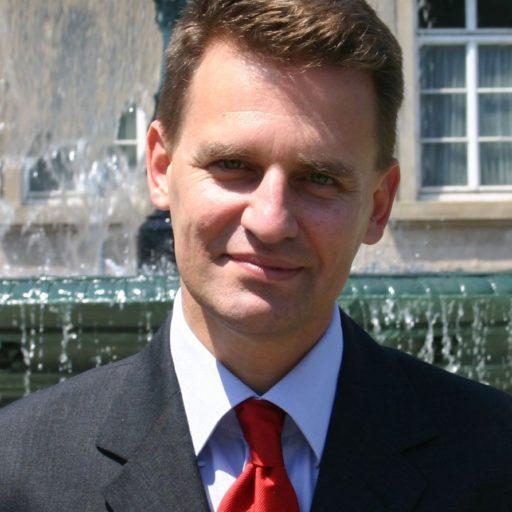 Martin Nettesheim