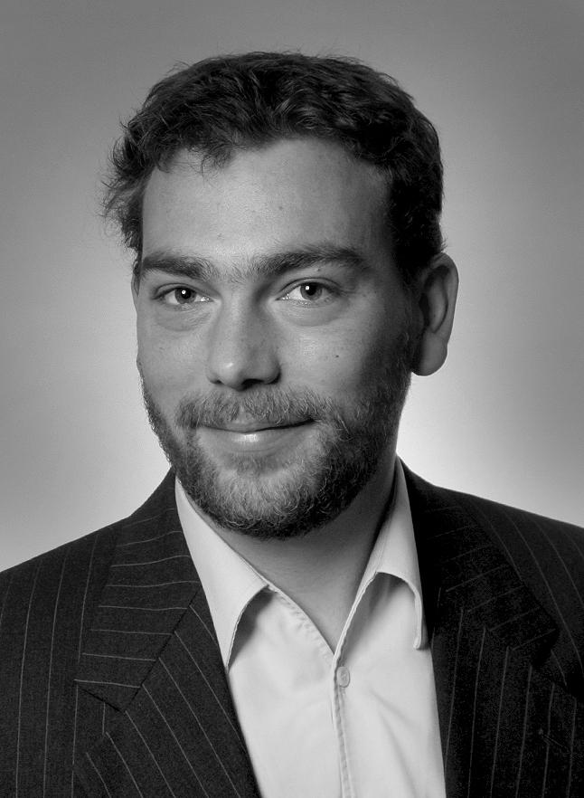 Tobias Klarmann