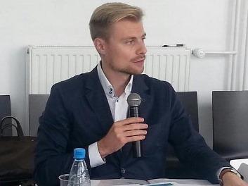 Uladzislau Belavusau