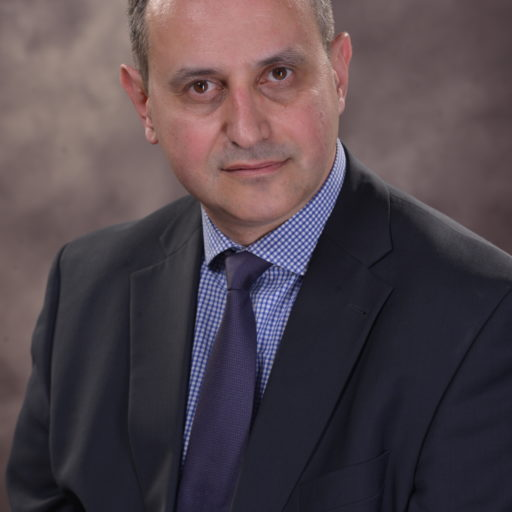Toni Deskoski