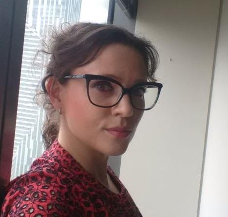 Aleksandra Gliszczyńska–Grabias