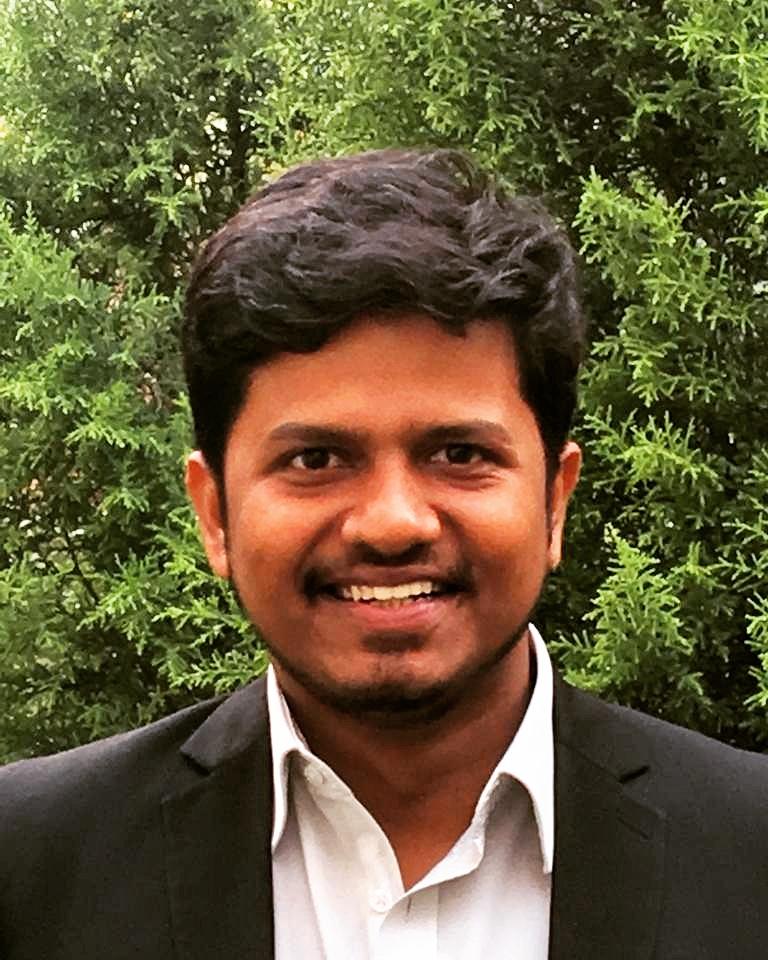Govind Manoharan