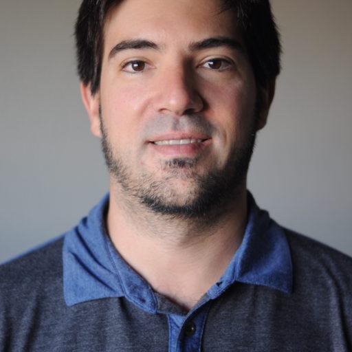 Agustín E. Casagrande