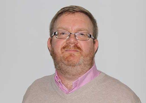Fergus Ryan