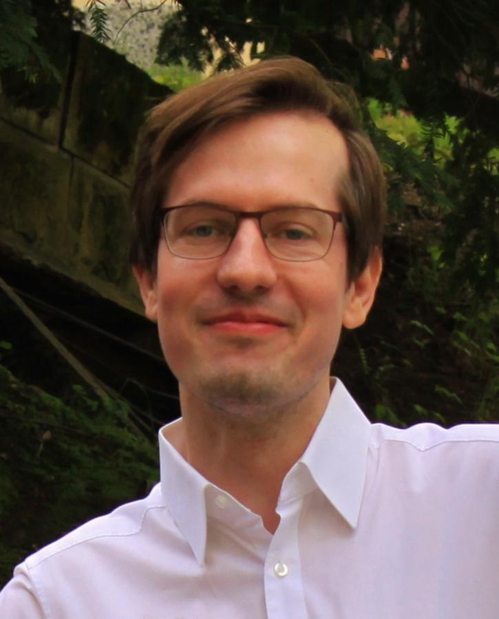 Stefan Theil