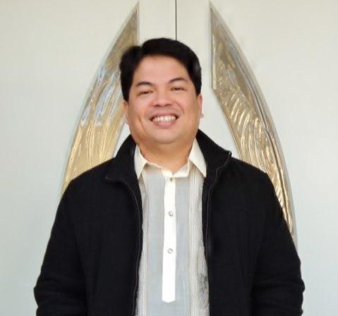 Michael Henry Yusingco
