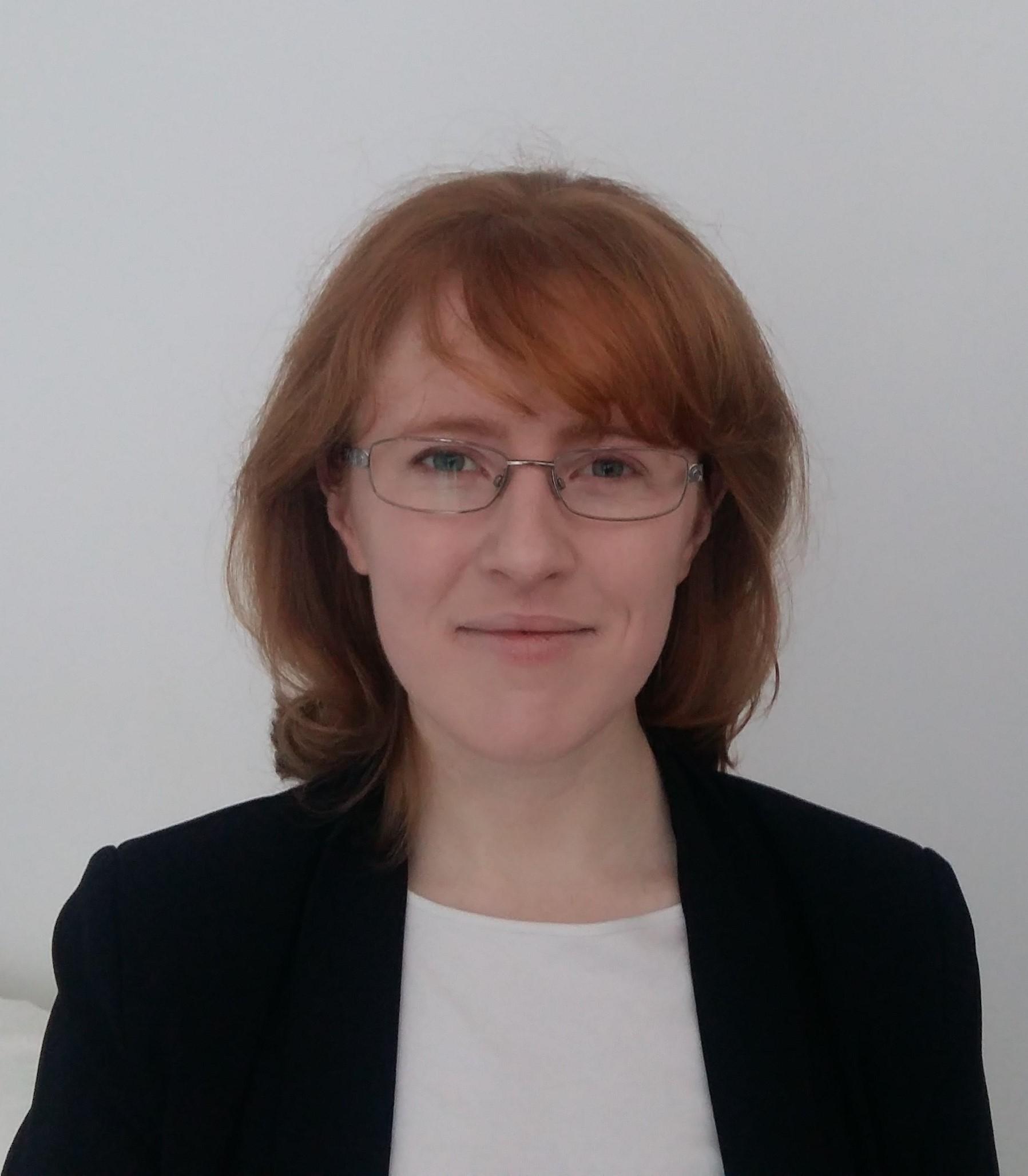 Joelle Grogan
