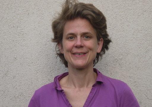 Kirsten Wiese