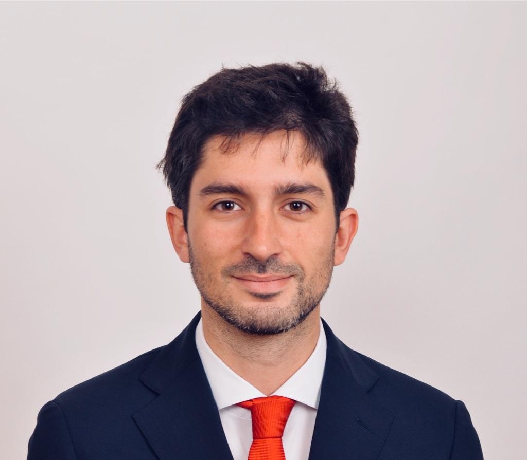 Matteo Bonelli