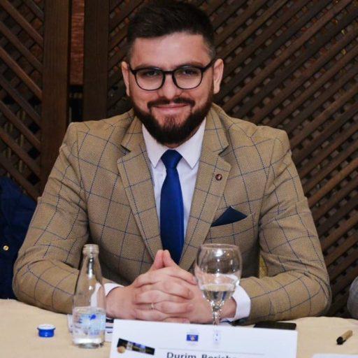 Durim Berisha