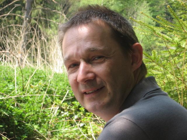 Klaus Bachmann