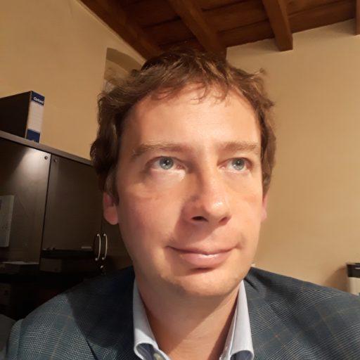 Giulio Itzcovich