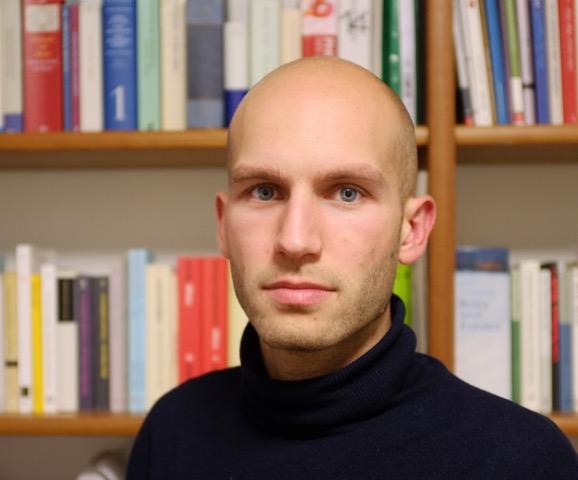 Fabian Endemann