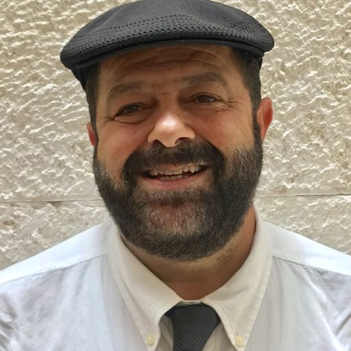 Hassan Jabareen