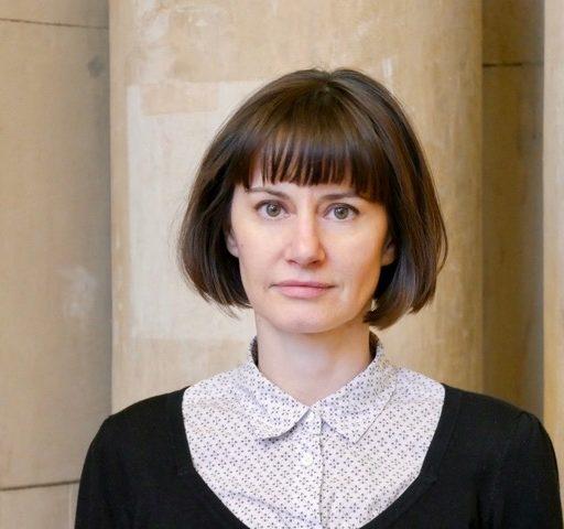 Kriszta Kovács