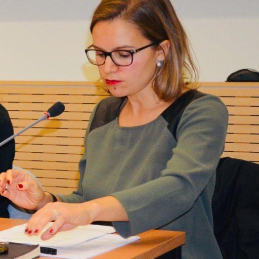 Leonie Steinl