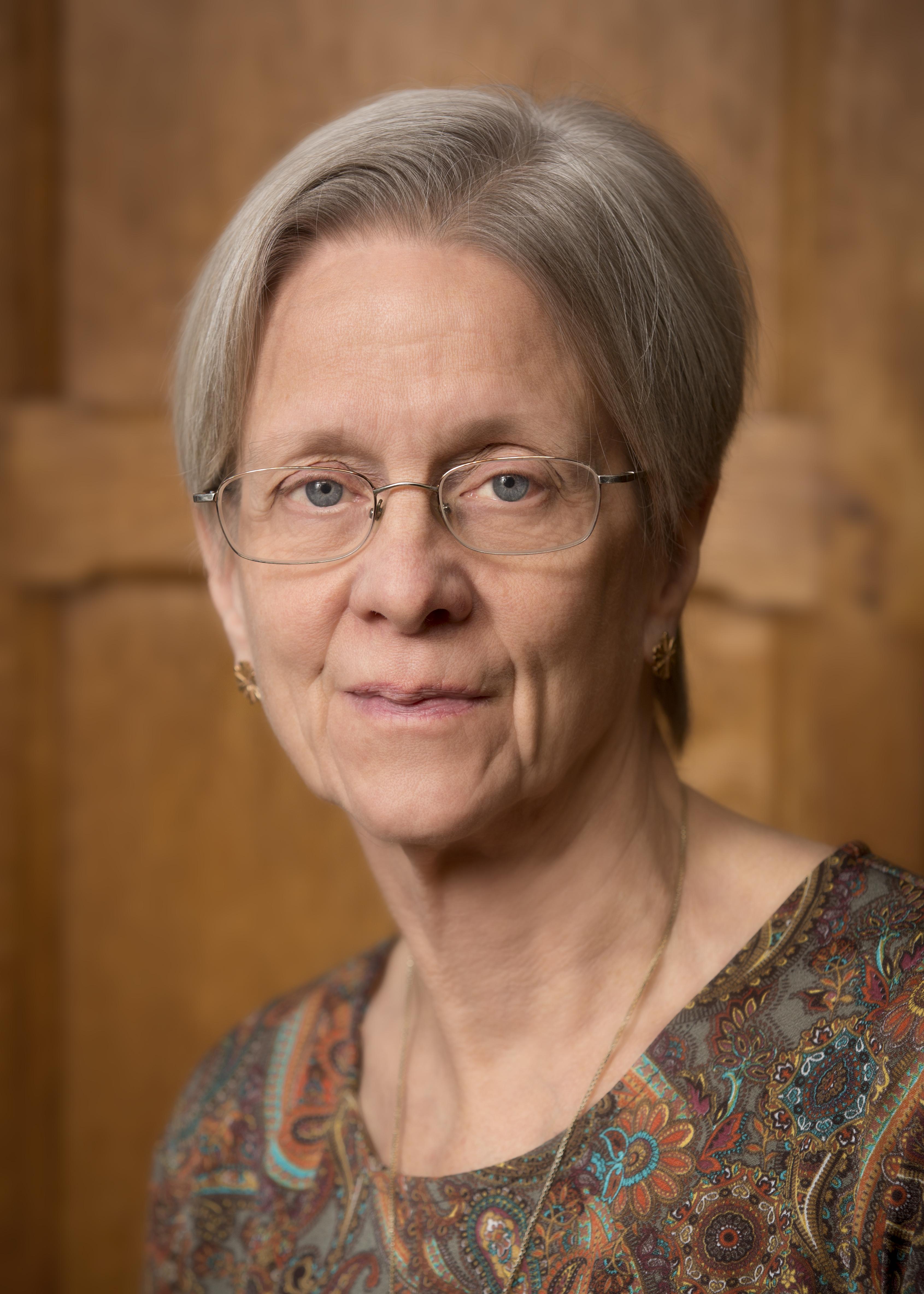 Susan Rose-Ackerman