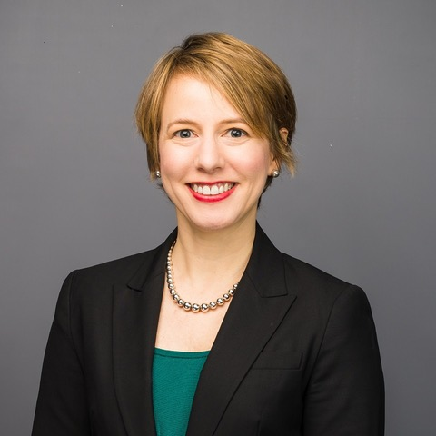 Claire R. Thomas