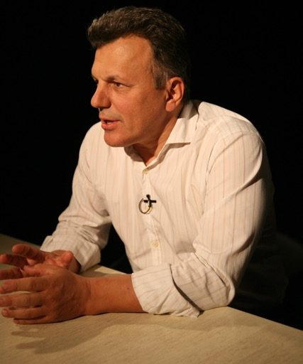 Dimitris Christopoulos