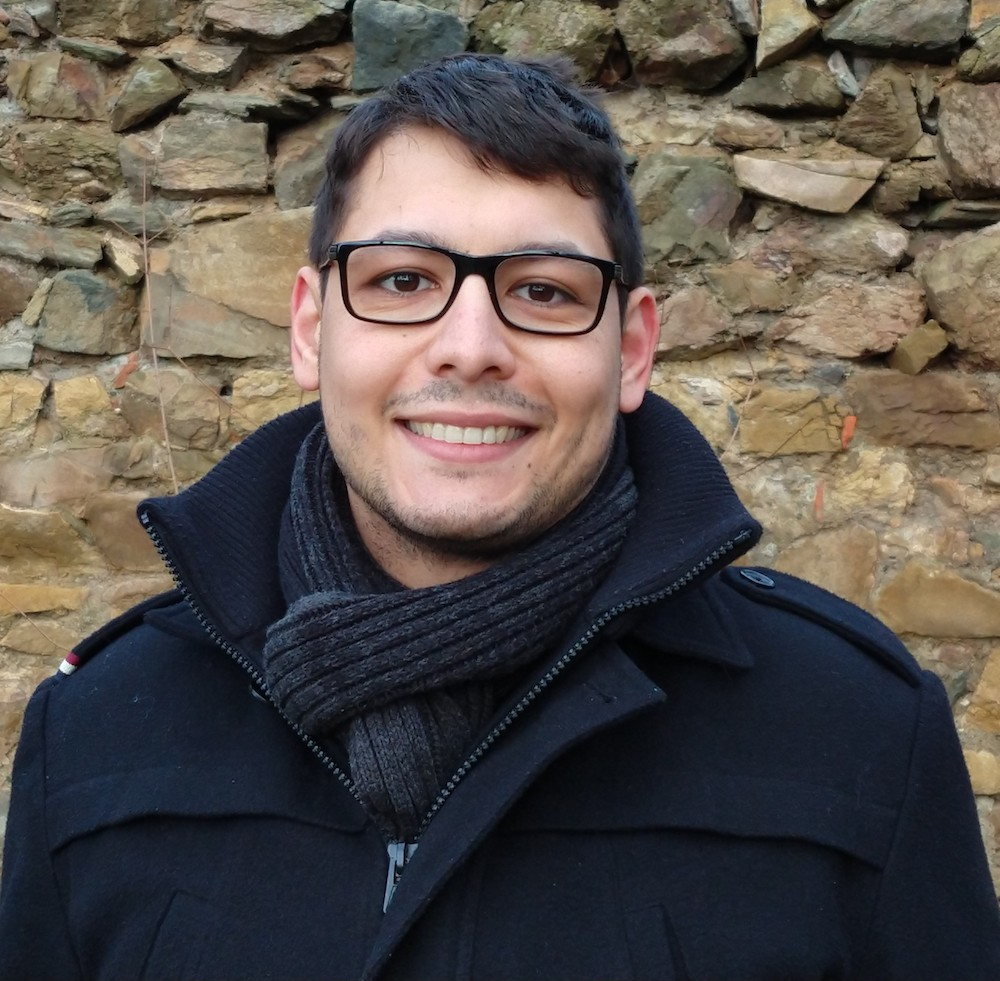 Douglas Carvalho Ribeiro
