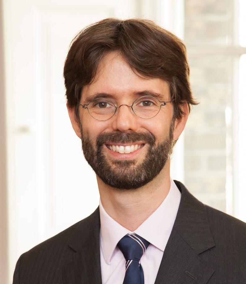 Holger Hestermeyer