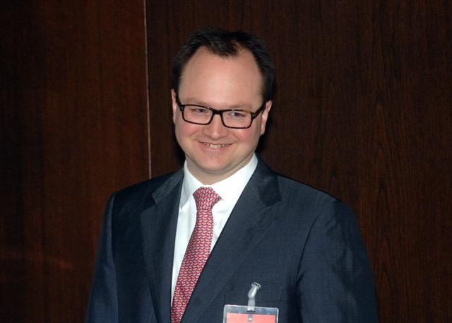 John Morijn