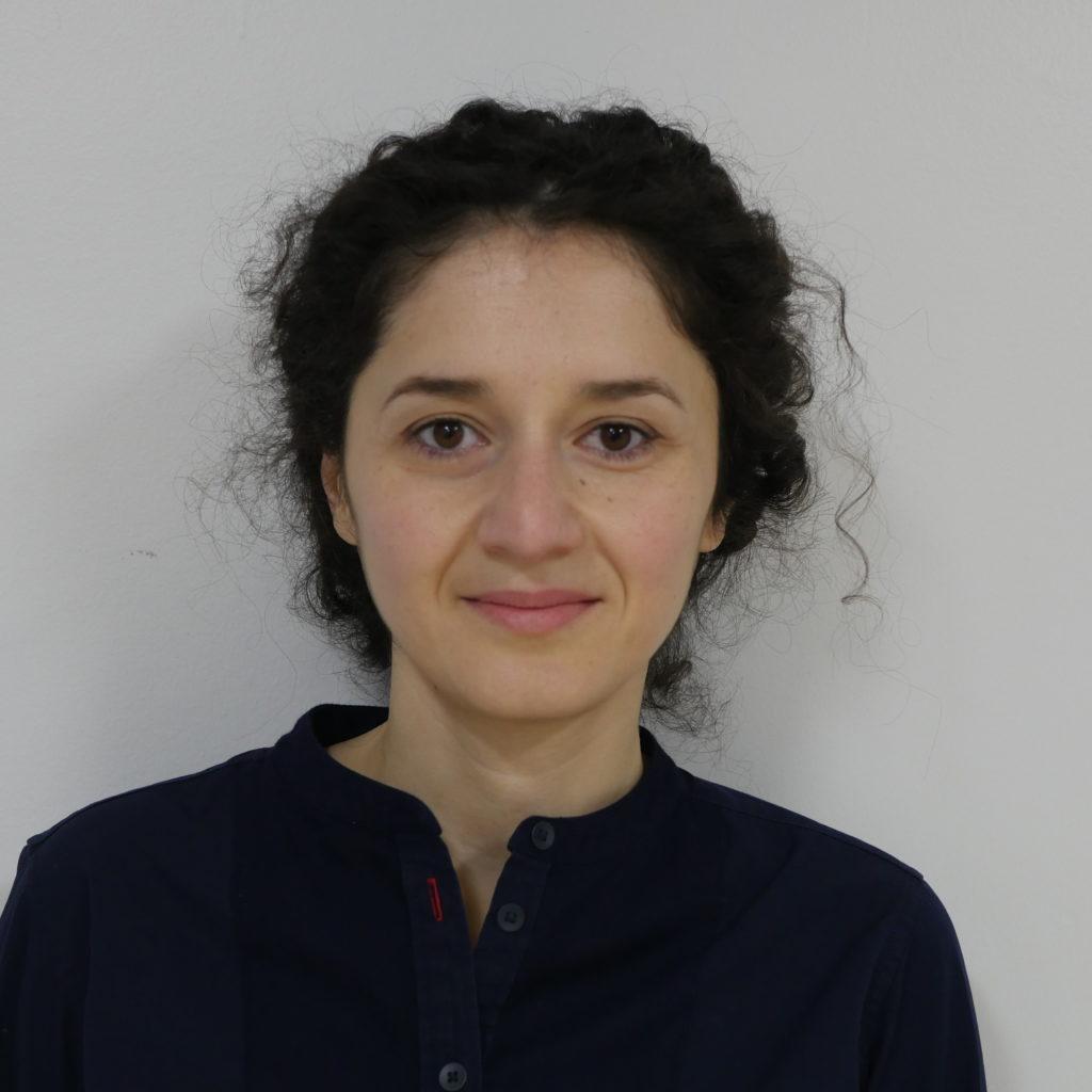 Mavluda Sattorova