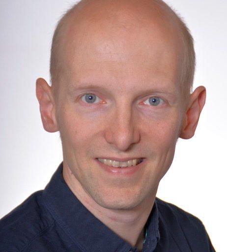 Falk Ostermann