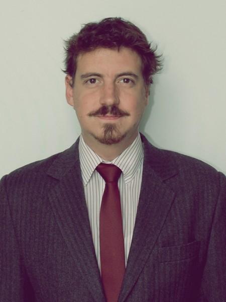 Tamas Dezso Ziegler