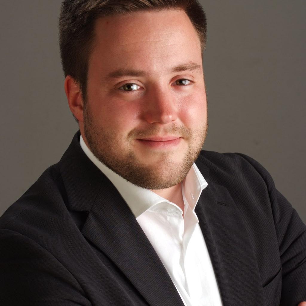 Jerome Schröder
