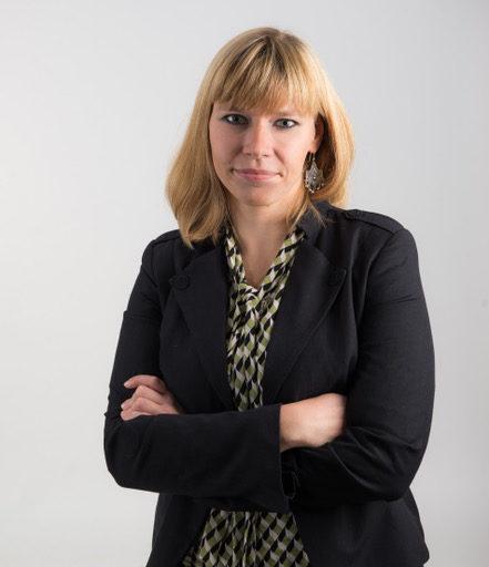 Karolina Podstawa