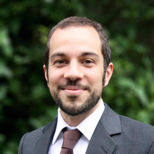 Mehrdad Payandeh