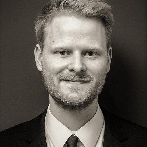 Christoph Saake