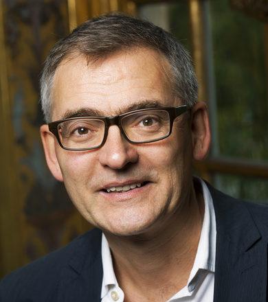 Dieter Gosewinkel