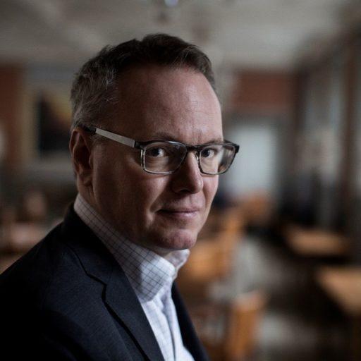 Mikael Rask Madsen