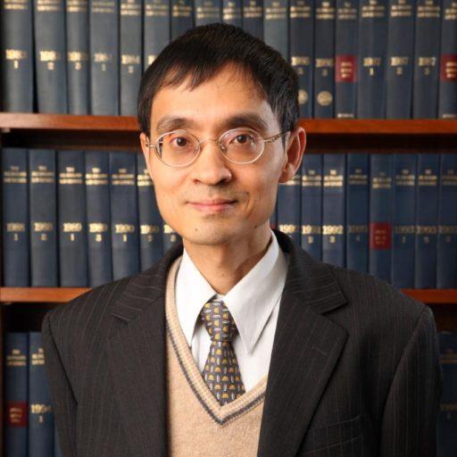 Albert H.Y. Chen