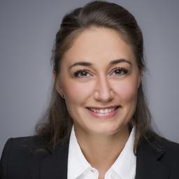 Laura Dereje