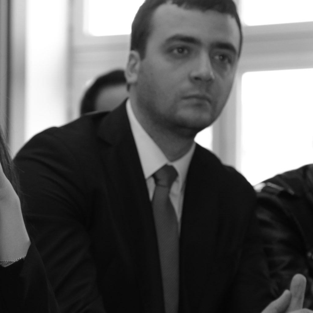 Simeon Stoychev