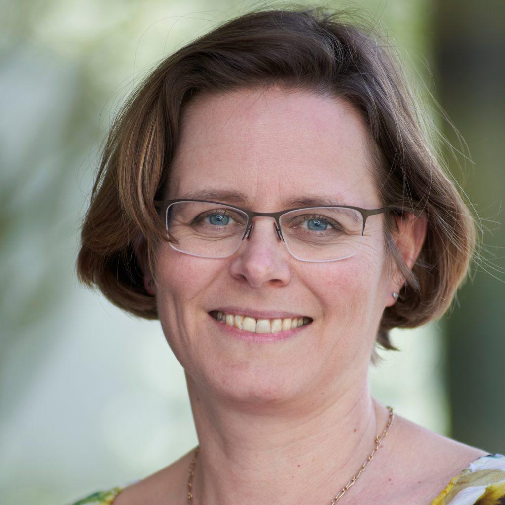 Astrid Wallrabenstein