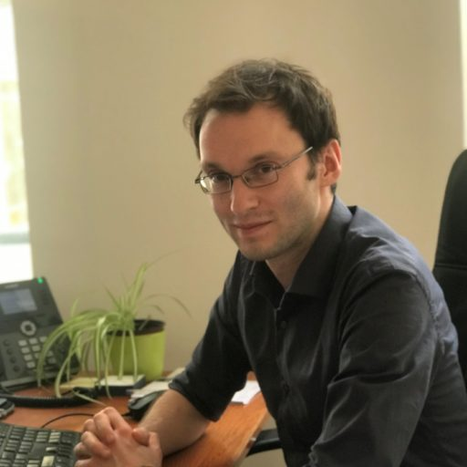 Benjamin Derin