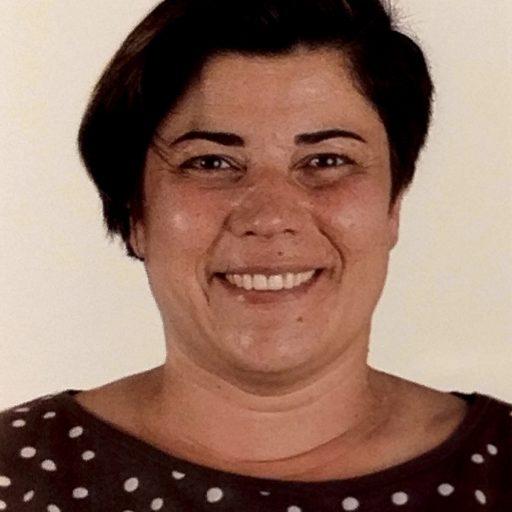 Raquel Regueiro Dubra