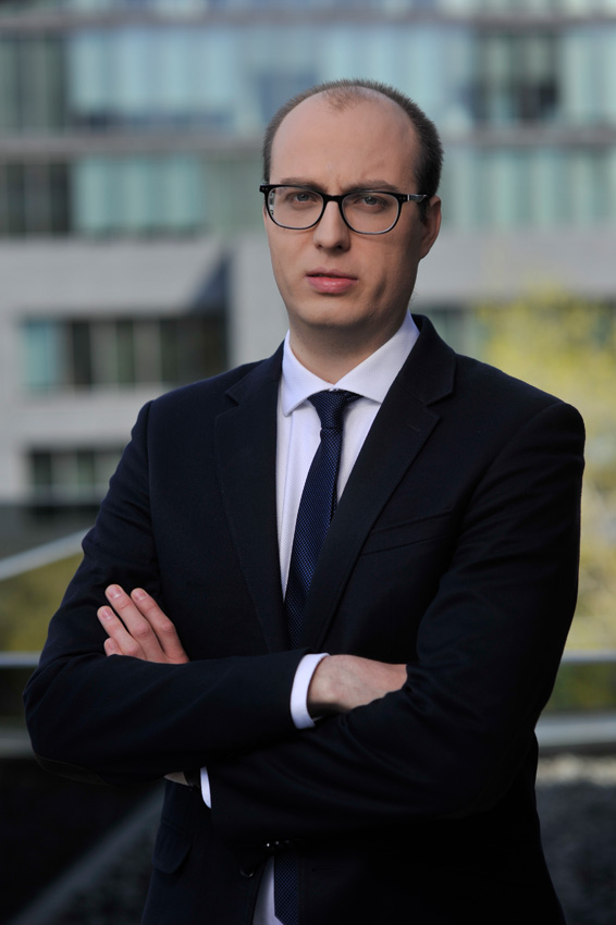 Wojciech Lewandowski