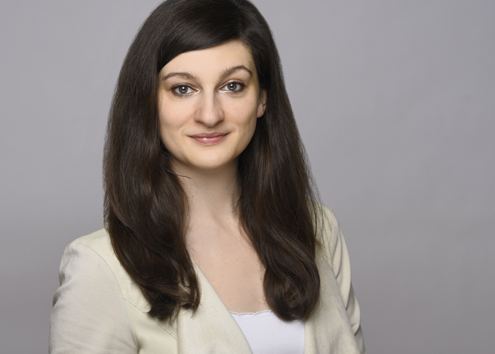 Corinna Dornacher