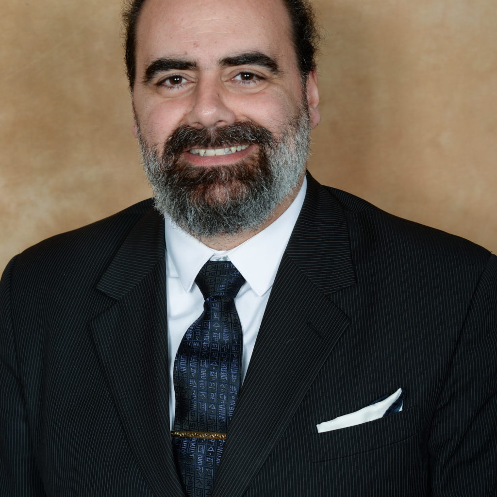 Aris Georgopoulos
